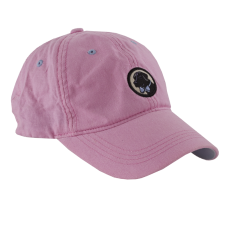 Pink Cocktail Cap